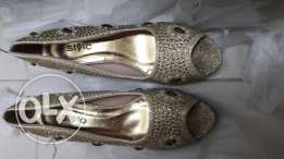 original stylo shoes for sale used few hours only brand new