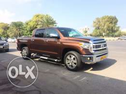 تويوتا تندرا 1794 Toyota Tundra Limited Edition 2014