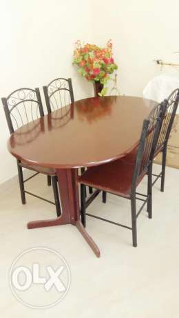 Dinning for sale