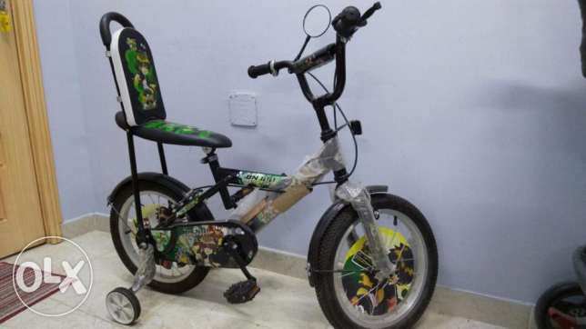 Kids Bi-Cycle-Boys&Girls-Barka