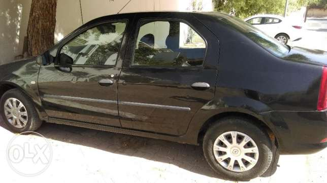 Single Owner Used Renault Logan for Sale