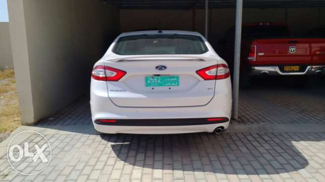 brand new Ford Fusion 2016 No01 صلالة -  4