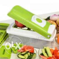 multiple shredded vegetable cutter