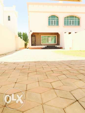 Al ansab-6B/R beautiful villa-OMR 650/month
