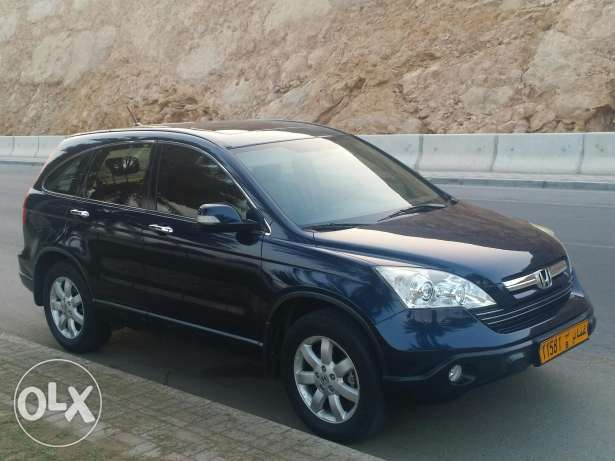 Honda CRV for Sale مسقط -  2