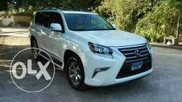 Lexus GX 460 full option