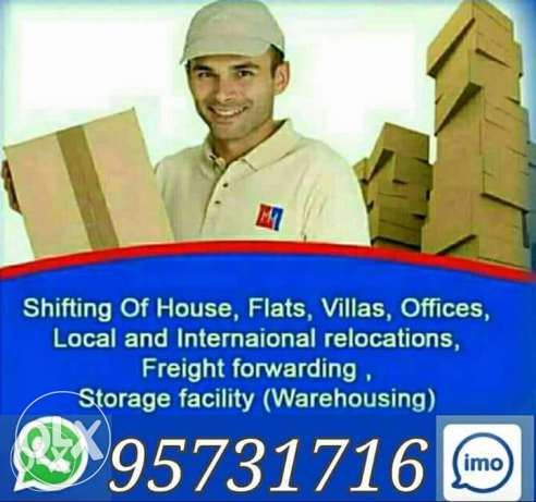 Movers House Shifting office Shifting transport