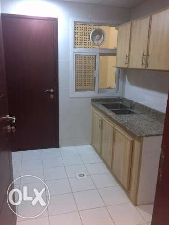 w1 flst for rent in al ozaiba after tamara building بوشر -  2