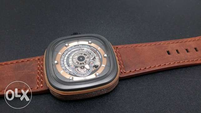 Sevenfriday watches السيب -  4
