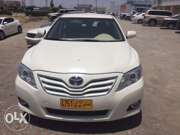 2007 Model Toyota Camry For Sale