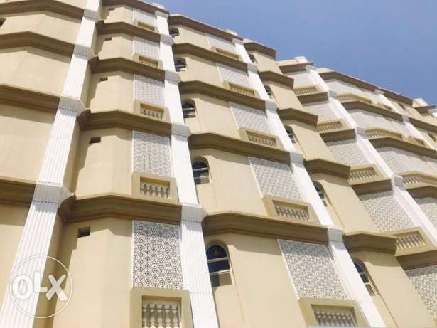 V3-Luxurious 2 BHK Flat For Rent In Rex Road Near Bank Muscat