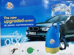 car cleaning full set with 10 meter hose pipe