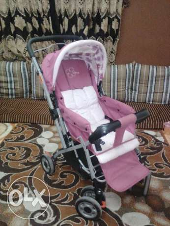 baby stoller for sale مسقط -  1