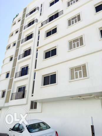 Beautiful modern 2bhk flat in azaiba behind zubair only on 400riyal الغبرة الشمالية -  3