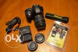 Nikon d3300 sale urgent sale serious buyer contact