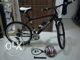Mountain bike for sale fixed price (complete set)