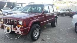 Jeep Cherokee for sale.. Muscat
