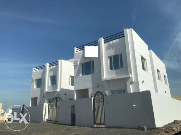 KP 868 Brand new Villa 4 + 1 in South Maabilah For Sale
