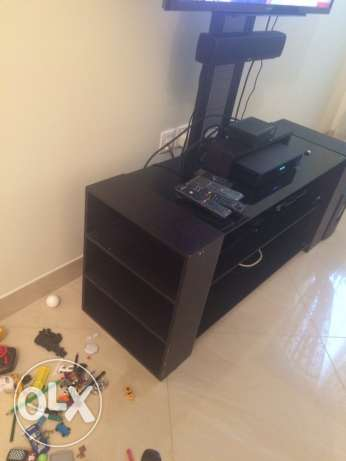 LED/LCD TV stand روي -  2