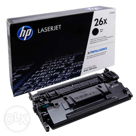 Toner for half price