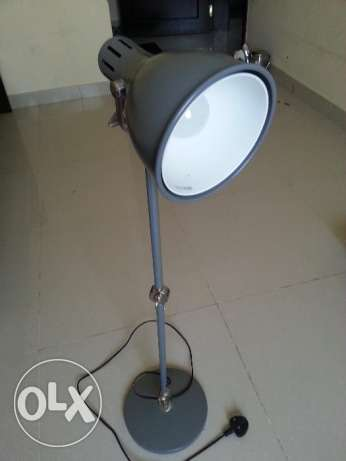 Study Lamp with Adjustable Height for sale