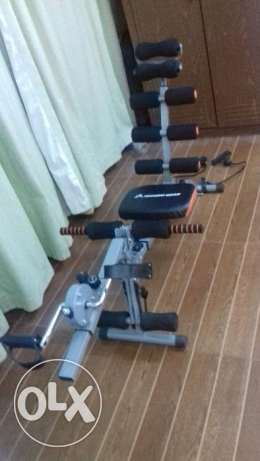 six pack machine for sale