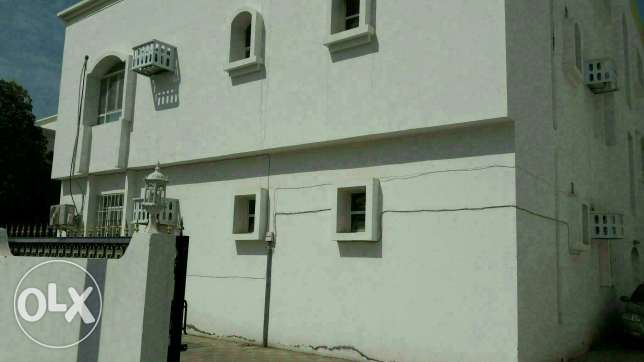 1 bhk in gubra مسقط -  6