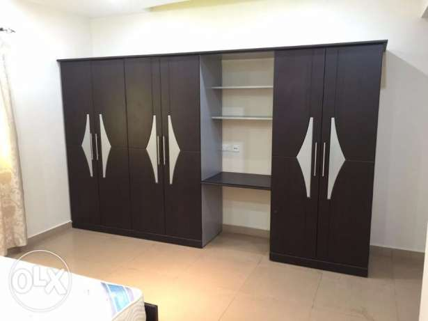 Amazing Deal 3BHK Fully Furnished maid room in alkhawir near park inn مسقط -  5