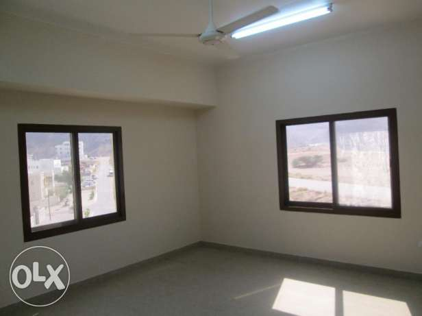 2 BDR apartments | ALKhwair near taymor mosque مسقط -  1