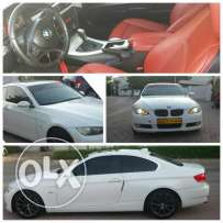 BMW 320 serious coupe free of accident in very good condition