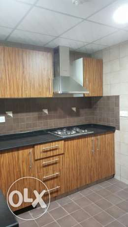 KA 017 Spacious Flat 2 BHK in izeba for Rent