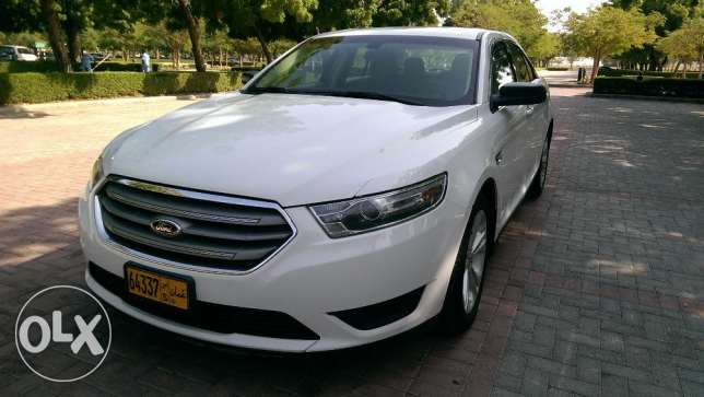 92 RO monthly installment 0 downpayment Ford Taurus 2013 low mileage مسقط -  1