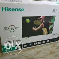 Hisense 40 inch smart android tv