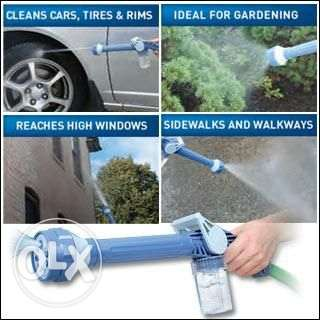 cleaning pipe for car or garden مسقط -  4