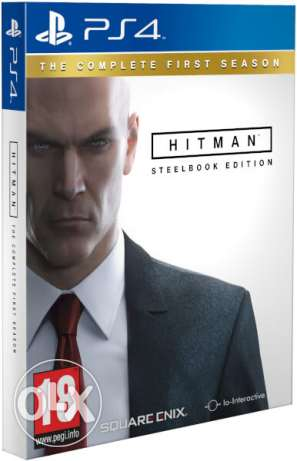 for sale hitman in perfect condetion