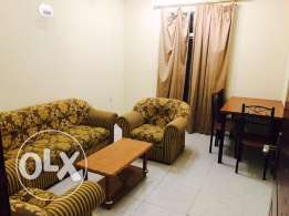 Full Furnished 1 BHk flat for Rent in Darsait Nr KIMS Hospital