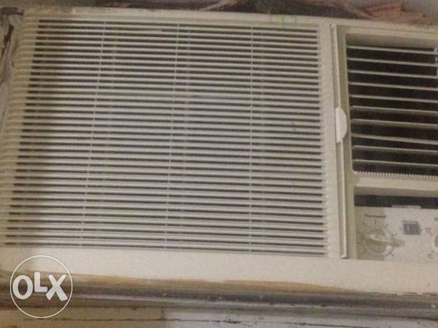 2 ton Ac for sale روي -  1