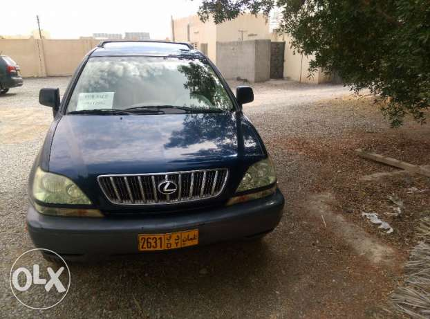 Expatriate college teacher car for sale in Nizwa