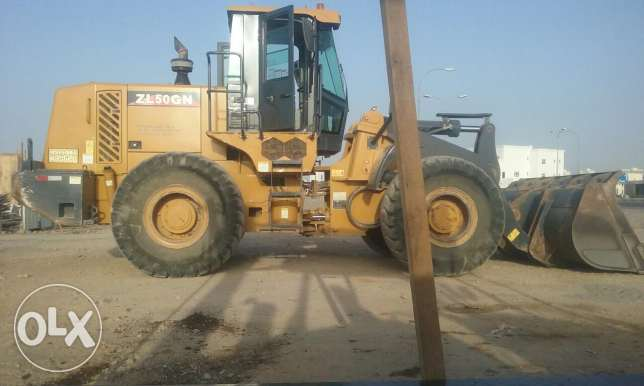 For rent all heavy equipment