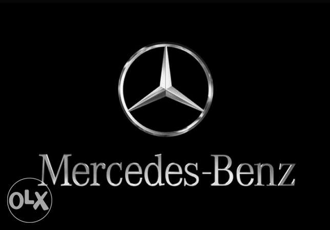 Mercedes Benz body parts for sale