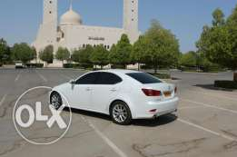 2012 Lexus IS 250 for Sale