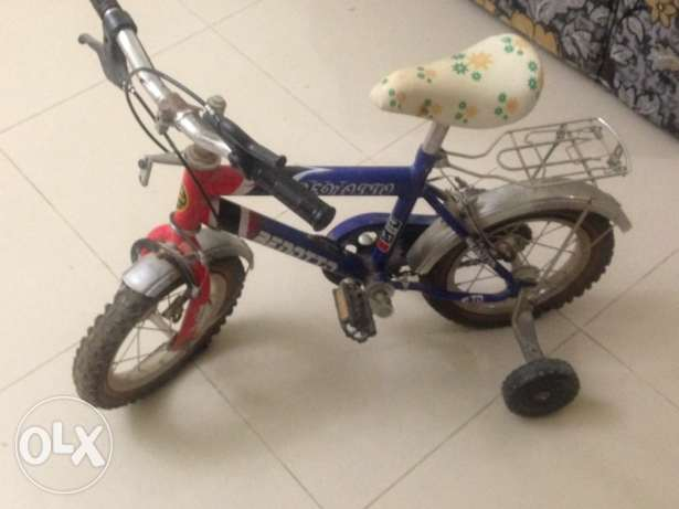 baby cycle روي -  3
