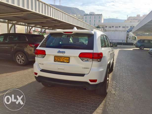 Jeep Gr CHEROKEE 2015 , 15000 km only