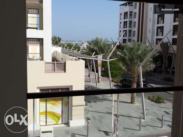 For Sale a Beautiful 3 Bedrooms Flat at Heart of Wave Al Mouj مسقط -  1