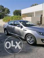 Kia Optima - 2.4L - Excellent Condition