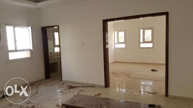 8bhk single villa in North Ghubrah for Rent مسقط -  4
