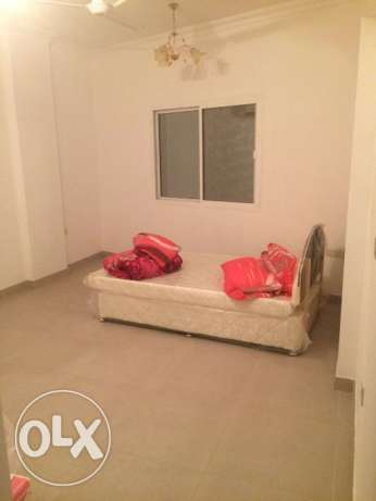 Room with Attached Bathroom for Rent - For Ladies Only الغبرة الشمالية -  3
