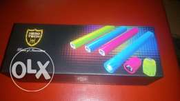 Power Bank With LED Torch 5200 mAh