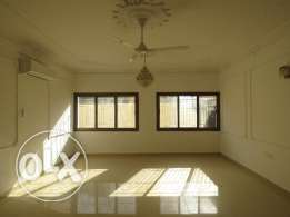 Well maintained 5 BHK Villa for Rent in Qurum 1, behind Mars