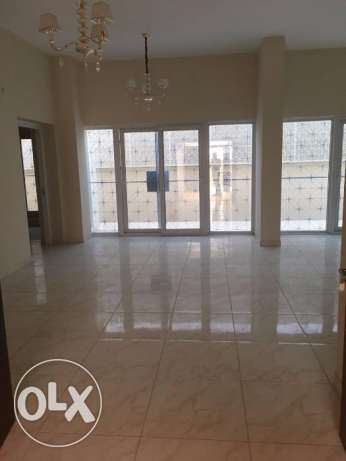 Big Single Villa For Rent with Garden+Parking Nr British Counsil , MQ